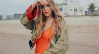 """""""Becky Hill, UK pop's greatest secret weapon, is totally going to do it this time""""–Popjustice """"Becky Hill, you've got an absolute blinder here … that's the one that's […]"""