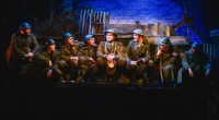 A new UK tour of the critically acclaimed hit playThe Wipers Timesopens at the Theatre RoyalNottingham on 28 August 2018, before it visits Oxford, Exeter, Malvern, Leicester, Eastbourne and […]