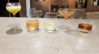 Share this content.... The team at Alchemilla restaurant in Nottingham have been hard at work developing a range of five new cocktails, that give guests a flavour of what happens in the […]