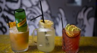 Nottingham will be all shaken up when Nottingham Cocktail Week takes place in the city centre from Monday 3 September to Sunday 9 September 2018. With over 55 venues having […]