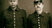 IAN HISLOP AND NICK NEWMAN'S SATIRICAL PLAY A TRADEMARK TOURING & WATERMILL THEATRE PRODUCTION  ACCLAIMED PRODUCTION OPENS TOUR IN NOTTINGHAM CELEBRATING THE WW1 'SHERWOOD FORESTERS' SATIRICAL NEWSPAPER  […]