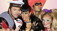The Vengaboys have been added to the star-studded Stepback 90s concert taking place at the Motorpoint Arena Nottingham on Thursday, 6 December 2018. The Dutch dance group will join […]