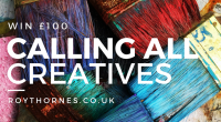 CALLING ALL BUDDING NOTTINGHAMSHIRE ARTISTS! ARE YOU a dab hand with a paint brush or see yourself as the next Claude Monet? If so then Nottingham-based law firm Roythornes Solicitors […]