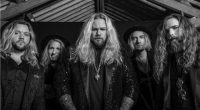 """New Album Due in 2019 Praise For No 1 UK Rock Charting / No 22 Album Charting Inglorious II Album 2017 """"UK quintet serve up a second helping of […]"""