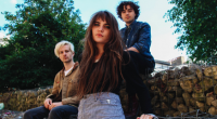 "CALVA LOUISE SHARE NEW SINGLE ""I HEARD A CRY"" UK TOUR DATES FOR OCTOBER & NOVEMBER ""A pummelling introduction from the scuzz-punk trio"" – Clash ""Captivating pop hooks and […]"