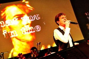 Music: 'Live on Mars' – A Tribute to David Bowie to visit