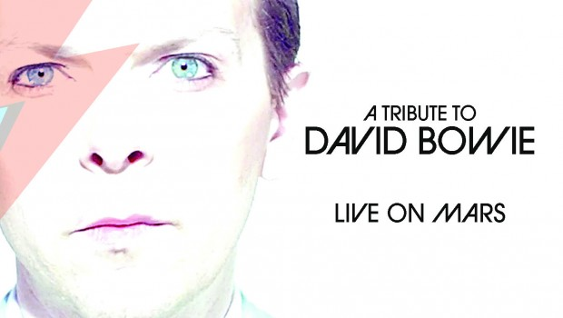 Share this content....  Following its hugely successful tour in 2017, LIVE ON MARS, returns to continue its amazing journey celebrating the very best of iconic pop hero David Bowie; his music, artistry, style […]