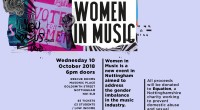 Women in Music Set to Inspire Next Generation of Female Entrepreneurs An impressive all-female line up of speakers running successful businesses across the music industry will be looking to […]
