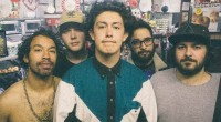 Share this content....  HOBO JOHNSON & THE LOVEMAKERS JANUARY 2019 UK TOUR Following their huge sold out UK tour earlier this year California-based alternative hip-hop artists Hobo Johnson & The […]