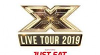 THE EIGHT QUARTER-FINALISTS TO STAR IN THE X FACTOR LIVE TOUR 2019  The X Factor's eight quarter-final acts will star inThe X Factor Live Tour 2019.  The top […]
