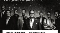 Share this content....  THE AMERICANS ANNOUNCE EUROPEAN TOUR DATES WITH ST PAUL AND THE BROKEN BONES DEBUT ALBUM I'LL BE YOURS OUT NOW VIA LOOSE   Los Angeles quartet THE […]