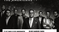 THE AMERICANS   ANNOUNCE EUROPEAN TOUR DATES WITH ST PAUL AND THE BROKEN BONES DEBUT ALBUM I'LL BE YOURS OUT NOW VIA LOOSE   Los Angeles quartet THE AMERICANS […]