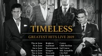 We are pleased to announce that original and the best classical cross over group of all time, Il Divo will return to the UK in 2019 with their Timeless Tour, […]