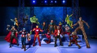MARVEL UNIVERSE LIVE! RETURNS TO NOTTINGHAM WITH A NEW SHOW  FEATURING GUARDIANS OF THE GALAXY AND MORE THAN 20 FAVOURITE MARVEL SUPER HEROES AND VILLAINS!  Marvel fans […]