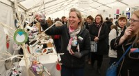 The Welbeck Estate will be preparing for Christmas this year with the biggest ever selection of art, food and gifts at its annual celebration of all things handmade […]