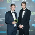 Deloitte UK Technology Fast 50 Awards  2018 at Landing 42