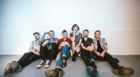 "SKINNY LISTER … ARE BACK! FOLK-PUNK SIX PIECE DROP NEW SINGLE:  ""38 MINUTES"" – LISTEN HERE ANNOUNCE NEW ALBUM: 'THE STORY IS…' OUT 1st MARCH 2019 VIA XTRA MILE RECORDINGS PRE-ORDER HERE […]"