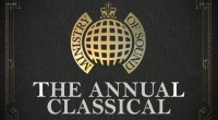 MINISTRY OF SOUND PRESENTS  THE ANNUAL CLASSICAL LONDON, ROYAL FESTIVAL HALL – JANUARY 26th FULL UK TOUR STARTS MAY 2019 The world's most iconic dance brand Ministry of Sound […]