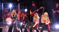 All Saints stormed Rock City Nottingham last night proving they still know where it's at. The packed venue rocked with nostalgia and perfect pop for 90 minutes as the […]