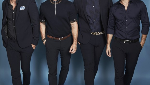 Share this content.... The Overtones have firmly established themselves as the number one vocal harmony group. I admit, I've made fun in the past of the doo-wop style music. but […]