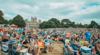 Share this content....  Tickets are selling at record speeds for Nottingham's biggest summer party Splendour, set to take over Wollaton Park in just one month on Saturday 20 July.   […]