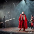 Jpeg 2. Macbeth NT_Tom Mannion, Joseph Brown and the cast of  Macbeth__credit BrinkhoffMogenburg 1000