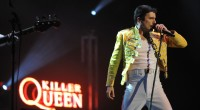 THE world's longest established Queen tribute, Killer Queen, will be taking the stage by storm when it hits Motorpoint Arena Nottingham on 27 September 2019.  With frontman Patrick Myers […]