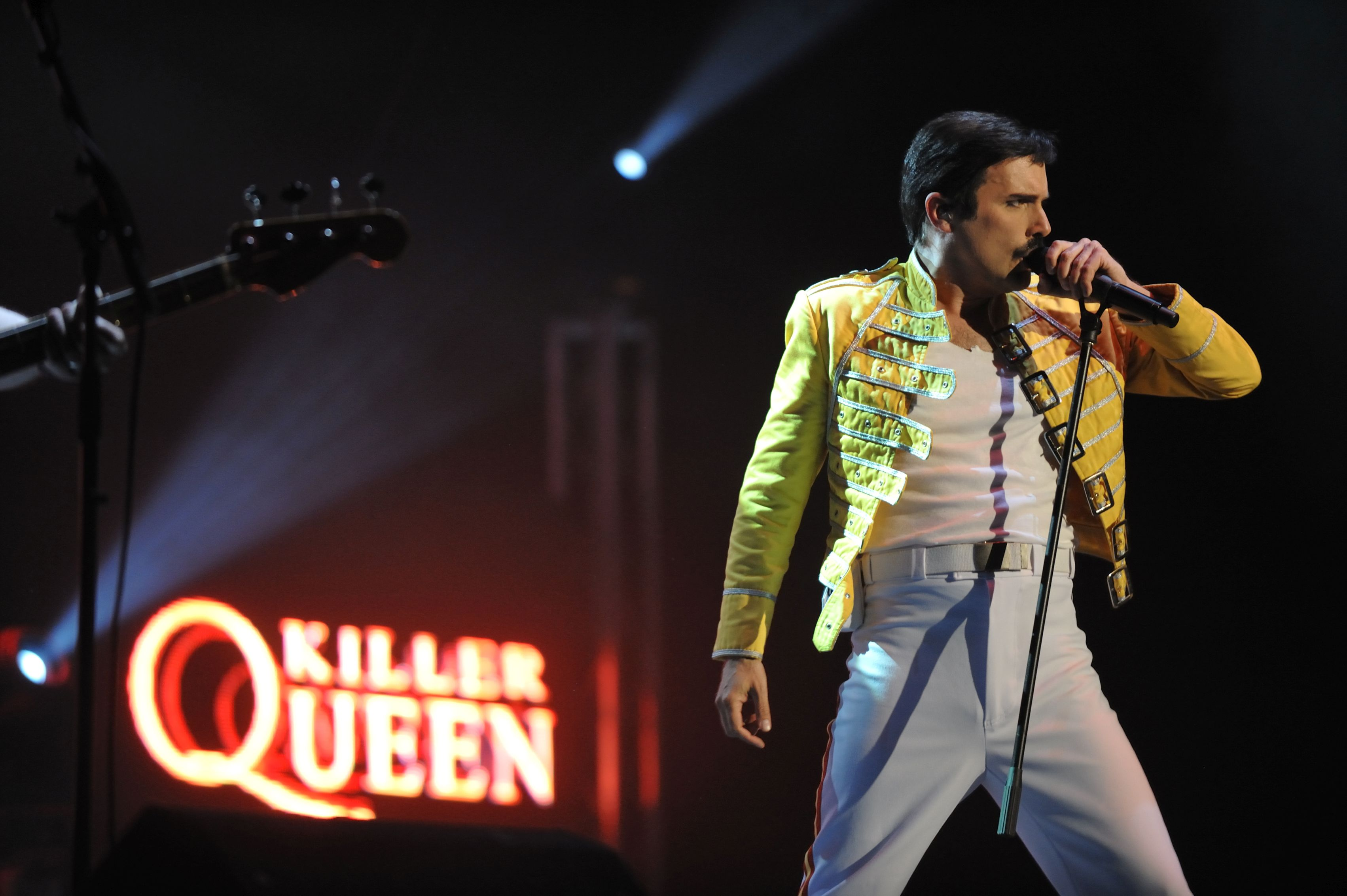 Announced: PREMIER TRIBUTE TO QUEEN ANNOUNCED FOR MOTORPOINT ARENA