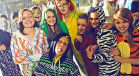Share this content....  TAKE TO THE ICE IN YOUR CRAZIEST COMFIES THIS JANUARY! The National Ice Centre in Nottingham will host two themed onesie parties this January for those looking […]