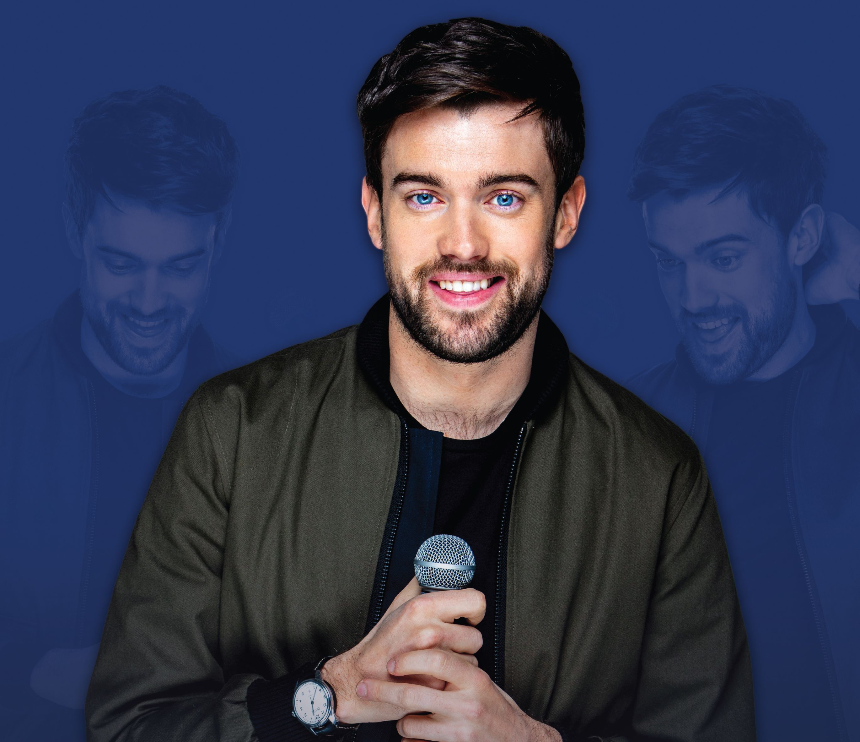 jack whitehall travels with my father season 2 review