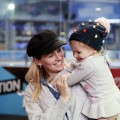 Mother's Day at the National Ice Centre