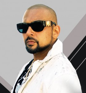 Sean Paul at Motorpoint Arena Nottingham