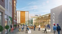 "Nigel Wheatley, general manager of intu in Nottingham, said: ""We can confirm that contractors Sir Robert McAlpine will start work on Monday (25 February) on the upper mall at intu […]"