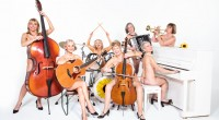 NEW CAST FOR THE AWARD-WINNING MUSICAL CALENDAR GIRLS BY GARY BARLOW AND TIM FIRTH SARAH JANE BUCKLEY, SUE DEVANEY, JULIA HILLS, JUDY HOLT & LISA MAXWELL TO JOIN RUTH MADOC […]