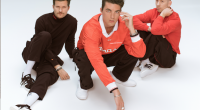 Share this content.... ANNOUNCE MASSIVE 2019 WORLD TOUR INCLUDING MARCH '19 UK DATES Los Angeles, CA (November 12, 2018) – Today, LANY – comprised of Paul Klein, Jake Goss and […]