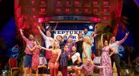 From the moment I entered the auditorium and saw the set, I felt as though I had been transported to Benidorm's premium hotel, The Solana run by everyone's favourite hotel […]