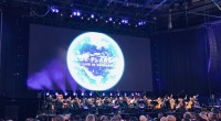 With the massive influence the blue planet has had in the past year it was no surprise that the Motorpoint arena was almost packed tonight by an audience eager to […]