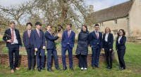 A Level students at Ockbrook School have helped transform the learning resources at Woolsthorpe Manor following an exclusive invite from the National Trust.       Woolsthorpe Manor is […]