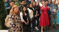 240 STUDENTS from across Nottingham launched, promoted and sold their own products on Saturday 2 March as part of a unique 'pop-up' market experience at intu Broadmarsh. The shopping centre was visited by […]