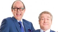 Highly acclaimed for their uncanny portrayal of the legendary comedy duo, Eric Morecambe and Ernie Wise, talented actors Ian Ashpitel and Jonty Stephens bring An Evening of Eric & Ern to the Theatre Royal Nottingham on […]