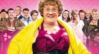 She's Back!! MRS. BROWN'S BOYS D'MUSICAL? 2019 UK & Ireland Arena Tour Starring Brendan O'Carroll and Mrs. Brown's Boys   CHECK OUT THE NEW TRAILER   The Award Winning […]