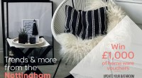 The It's in Nottingham Home and Living campaign, organised by Nottingham Business Improvement District (BID) has just been launched. Designed to encourage people to shop in Nottingham city centre […]