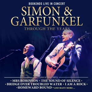 Simon & Garfunkel Through The Years image