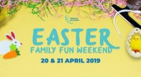ICE SKATING, CHOCOLATEY TREATS & AN EASTER PETTING ZOO   The National Ice Centre will be bringing the farm to the city for one whole weekend as part of this year's […]