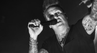Share this content.... Californian nu-metal megastars Papa Roach rolled up in Rock City tonight on the latest leg of their world tour promoting their tenth studio album 'Who Do You […]