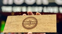 The iconic Rock City floor has gone on sale today (Friday 3 May) with the thousands of fans who signed up to own a piece of rock history given […]