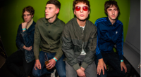 LISTEN HERE: FACEBOOK  // YOUTUBE ANNOUNCE UK + EUROPEAN TOUR DATES Twisted Wheel today announce their emphatic return with exhilarating new single: 'Nomad Hat'. LISTEN HERE: FACEBOOK / […]