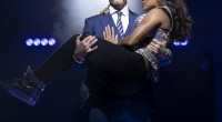 Producers, Michael Harrison and David Ian, are delighted to announce that Alexandra Burke will play the role of 'Rachel Marron' in the award-winning smash hit musical THE BODYGUARD when […]