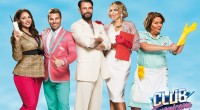 Share this content....  Joe McElderry, Neil McDermott, Kate Robbins, Emily Tierney and Amelle Berrabah star in the world premiere of new 80's musical CLUB TROPICANA visiting the Theatre Royal Nottingham […]