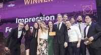Nottingham based agency brings home two major awards at European Search Awards 2019 Nottingham based agency Impression has been crowned the winner of two categories of the European Search Awards 2019, […]